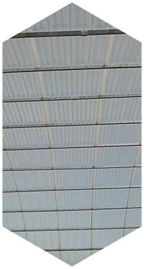 屋面采光板